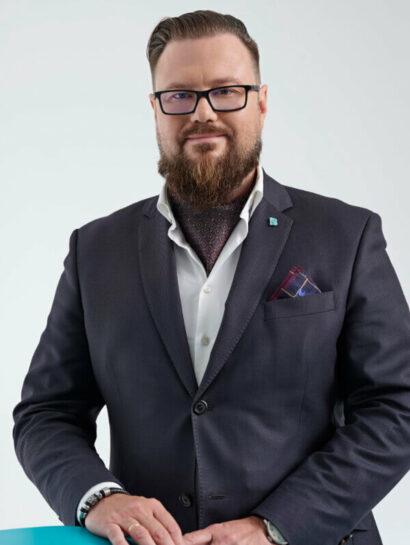 Image of Mart Veskimägi