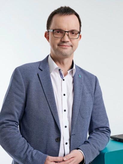Image of Sven Raba
