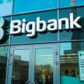 Financial results: for the first time Bigbank assets exceed one billion