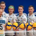 Biggest sponsorship agreement in history: Bigbank sponsors Tartu volleyball club with 500,000 euros